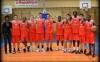 les u20 basket poitiers 2013